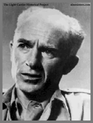 Ernie Pyle became famous during World War II by telling the story of the common soldier to his readers
