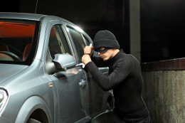Car Theft -Tips to Help Prevent Automobile Theft