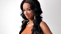 Save the Drama! A Fresh, New Look at VH1-BBW: LA's Draya