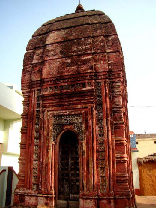 Rekh Deul; Hat Tola, Ajodhya