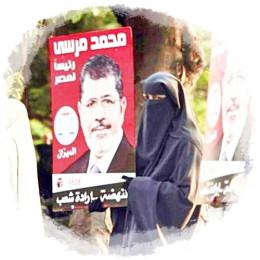 Egypt 2012: Islamists Embrace Democracy