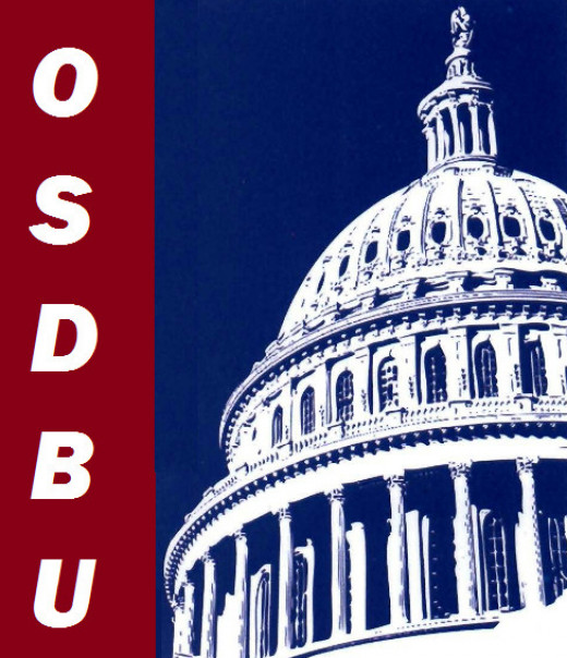 The Office of Small and Disadvantaged Business Utilization (OSDBU) exists to help small businesses do business within the different departments of the US federal government.