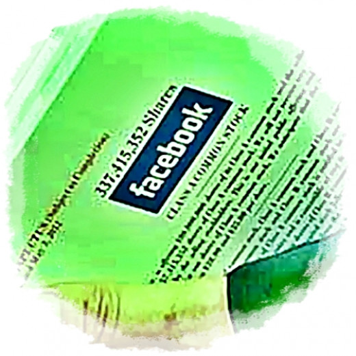 May 17, 2012: Public Issue of Facebook