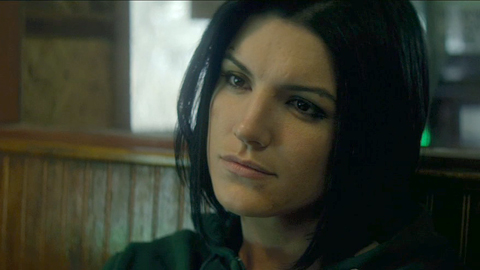 Gina Carano stars as a government operative who is targeted by her firm after a mission goes awry.