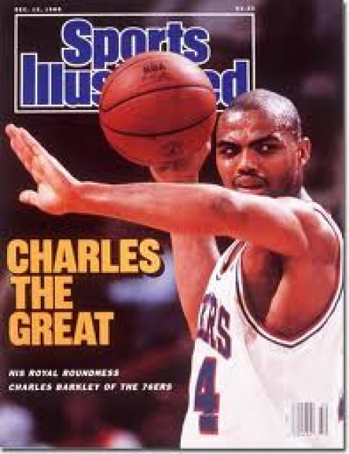 Charles Barkley had a fantastic College and professional basketball career and he was born in Alabama.