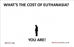 The Argument Against Euthanasia