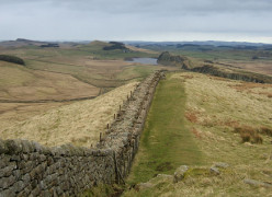 The Purpose and History of Hadrians Wall