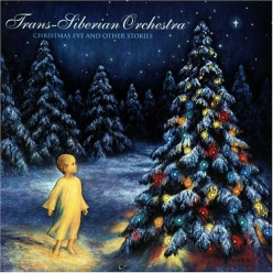 Concept Album Corner - 'Christmas Eve and Other Stories' by The Trans-Siberian Orchestra