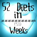 Week 1 - The 8 Hour Diet
