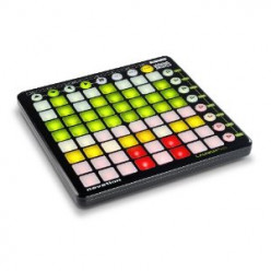Review of the Novation LaunchPad and Ableton Software