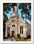 Cute little church