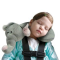 Cute Animal Travel Neck Pillows for Kids