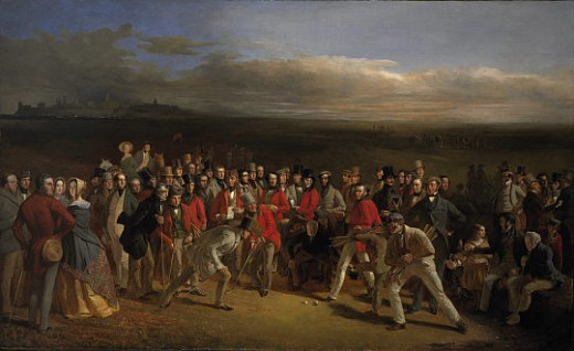 A scene from 1847