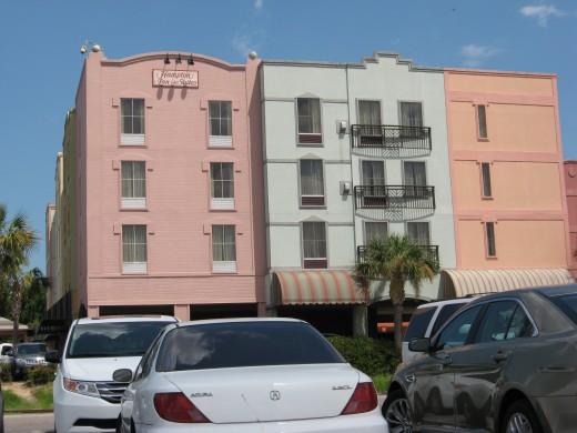 one of the Amelia Island Hotels
