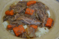 Slow Cooker Crock Pot Roast - how to make yours taste even better!