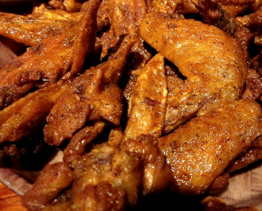 There are many ways to cook chicken wings. Discover the delicious options here.