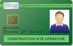 Free CSCS Card Condensed Revision Notes For the CSCS Test / Exam Pt 4, Hand Held Tools and Equipment