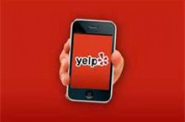 Yelp is available on nearly all digital devices