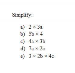 How to Solve Algebra Problems