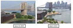 Brooklyn Bridge Park: The DUMBO Park - Brooklyn, New York City