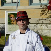 Chef JR Davison profile image