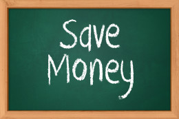 Goal setting is a great way to teach your kids about money.