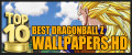 Top 10 Best Dragonball Z Wallpapers HD