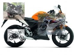 Top 150 cc Bikes in India 2012 - 2013