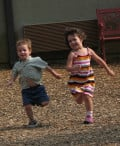 Easy Ways to Keep Kids Fit and Healthy
