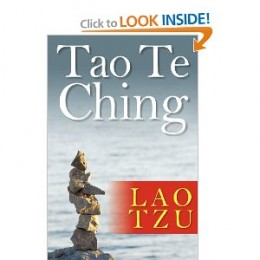 Tao Te Ching Translated by James Legge