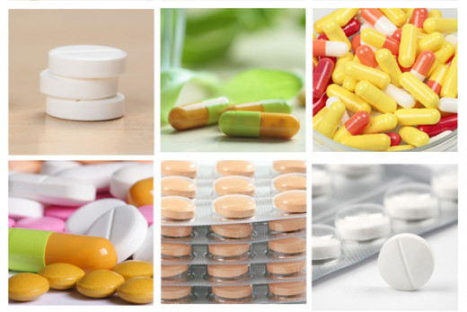 High Cholesterol Medications