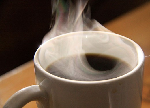 That magical brew made in millions of coffee machines around the world may have many health benefits.