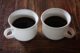 Does drinking more coffee increase longevity? Research seems to indicate a connection.