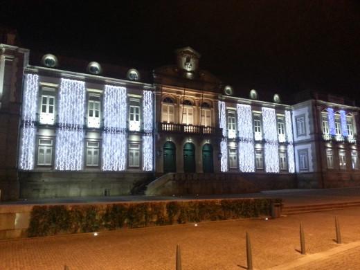 Ovar Townhall