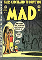 MAD issue #1, 1953