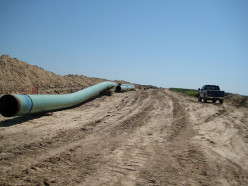 Why Lakota Nation Seceded From the USA and Blockaded the Keystone XL Pipeline