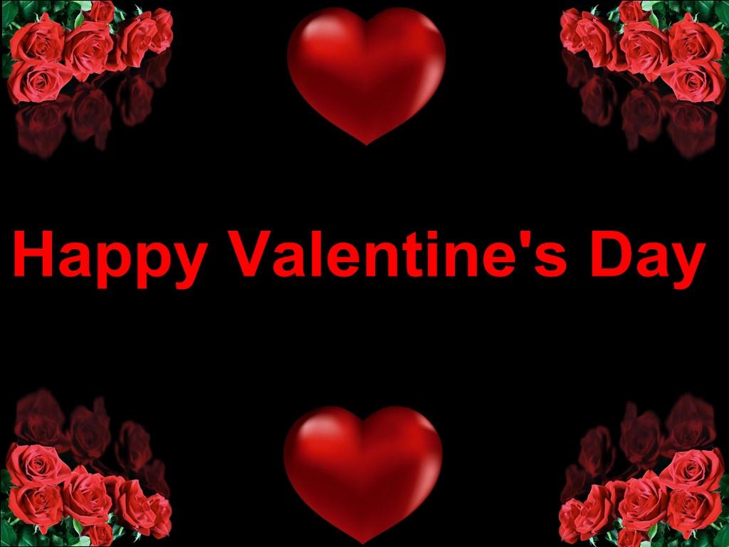 Romantic Valentine Poems