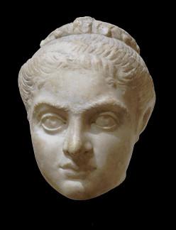 Roman Empress Fausta