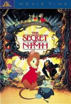 """The Secret of Nimh"" How does it hold up after 30 years?"