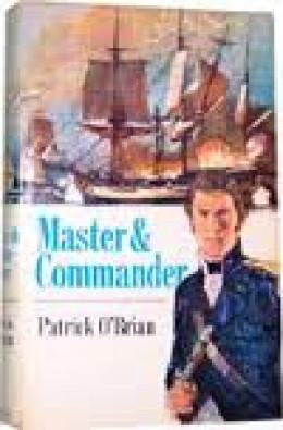 Patrick O'Brian - Master and Commander