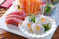 An introduction to sushi and sashimi