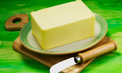 Butter Alternatives: The Truth about Butter, and Alternatives to Butter