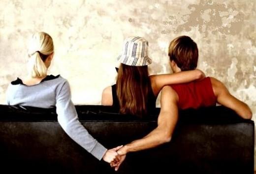 Dating a non monogamous man-in-Wejharara
