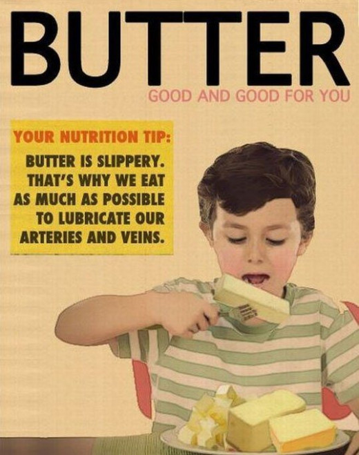 In the middle of the twentieth century and prior to the establishment of the FDA, misleading advertisements like this were common