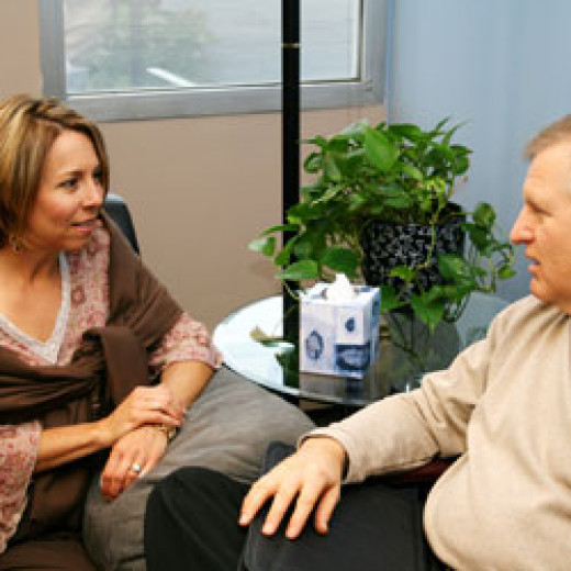 Psychotherapy is a healing process