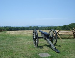 Visiting Historic Gettysburg Battlefield National Park