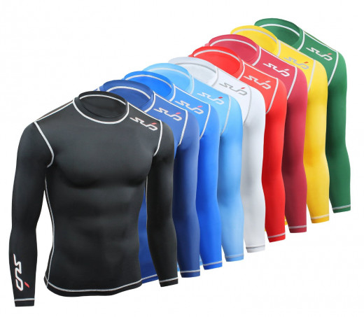 Compression tops on Amazon