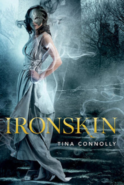 Book Review - IRONSKIN by Tina Connolly