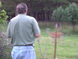 wildlife enthusiast