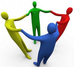 Social Media Presence, Marketing - Social Packs Using Same Brands, Themes